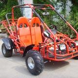 150A红色卡丁车