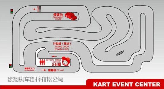 标准跑道平面图d